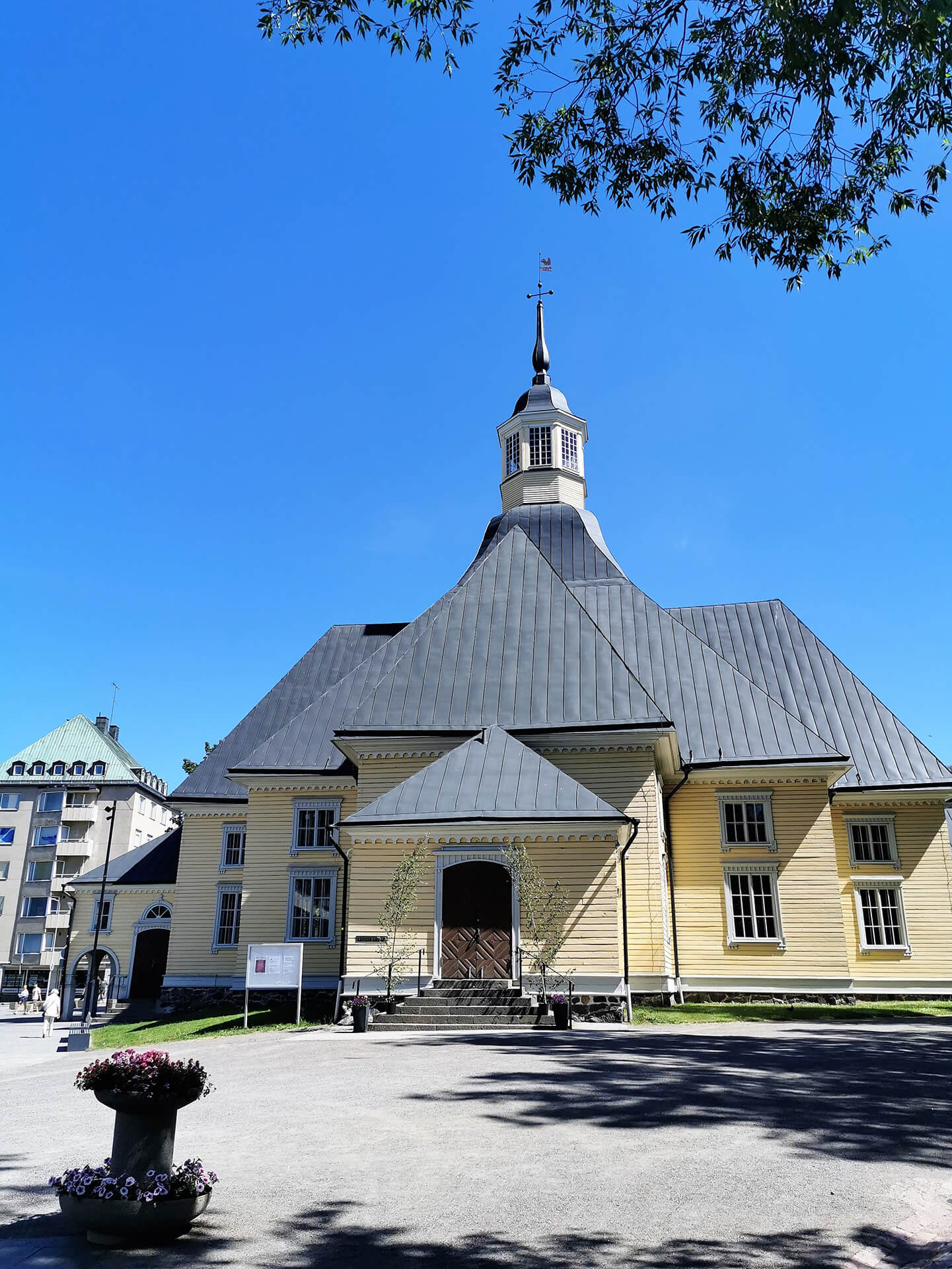 Vr Helsinki Lappeenranta